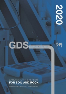 GDS Product Brochure 2020