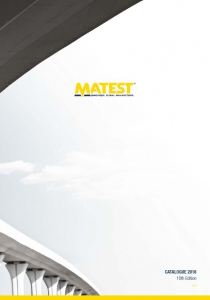 Matest Catalogue 2018